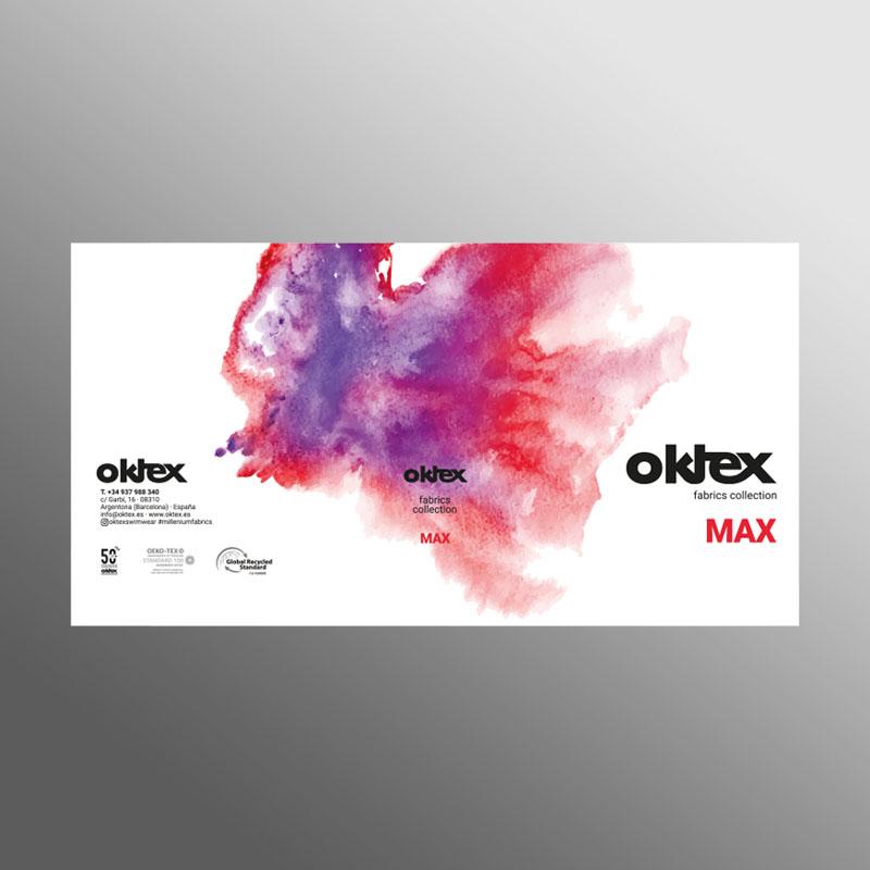 OKTEX - Diseño Max