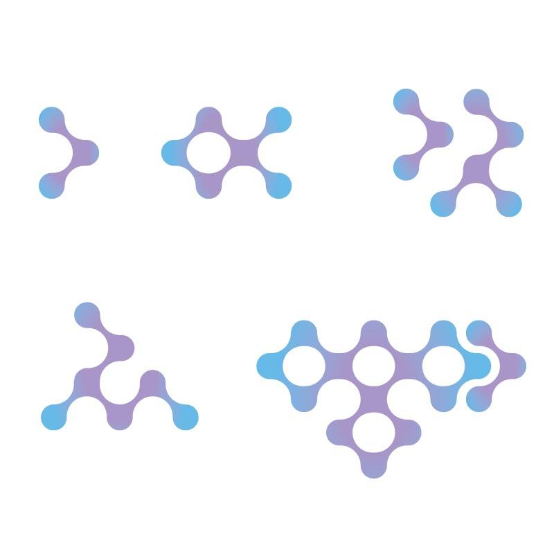 BEFREEDOM - Evolución Anagrama